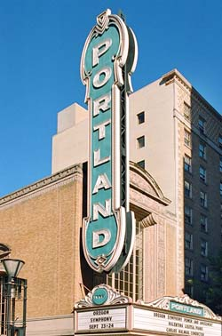 Discover Portland Walking Tours