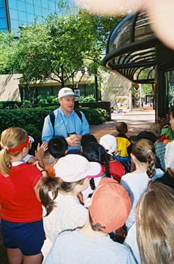 Bring your class on a fun, educational field trip with Portland Walking Tours